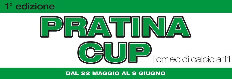 PRATINA CUP