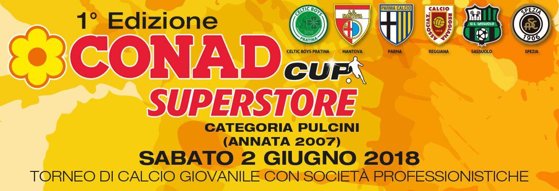 CONAD CUP